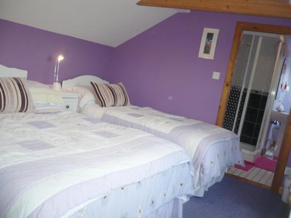BeachView Bedrooms